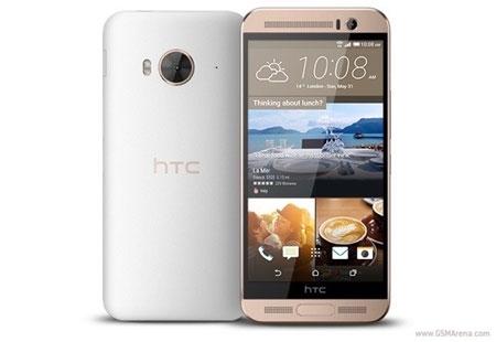 HTC ra mắt One ME với màn hình 2K, máy ảnh 20 megapixel
