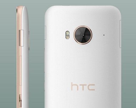 HTC ra mắt One ME với màn hình 2K, máy ảnh 20 megapixel - 1