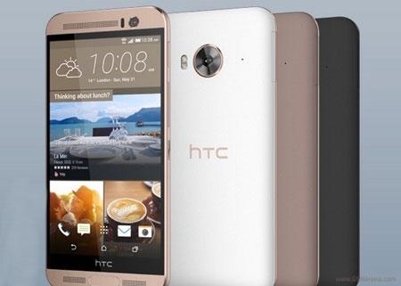 HTC ra mắt One ME với màn hình 2K, máy ảnh 20 megapixel - 2