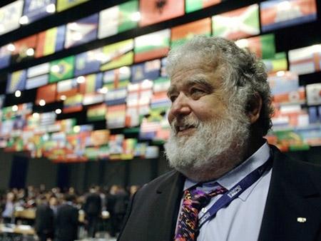 Interpol ban lệnh truy nã quan chức cấp cao FIFA - 1