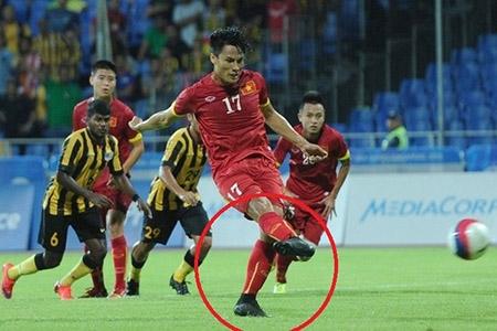 """Tiết lộ: Miura đã """"cài cắm"""" Ronaldo – Messi vào U23 Việt Nam - 1"""