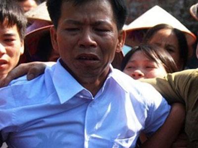Tòa án đồng ý bồi thường cho ông Chấn 7,2 tỷ đồng