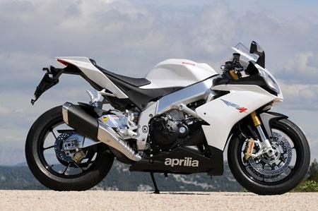 10 siêu môtô đáng mua nhất 2015 - 5