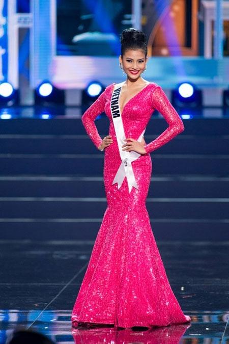 Hoa hậu Hoàn vũ Việt Nam 2015 sẽ mời kiểm toán quốc tế - 1