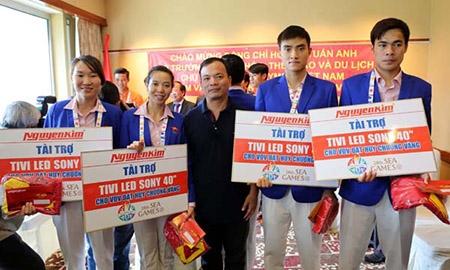 """""""Nữ hoàng đi bộ"""" Thanh Phúc được trả HCV SEA Games 27 - 1"""