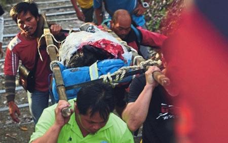 Ít nhất 16 người chết vì động đất trên núi cao nhất Malaysia