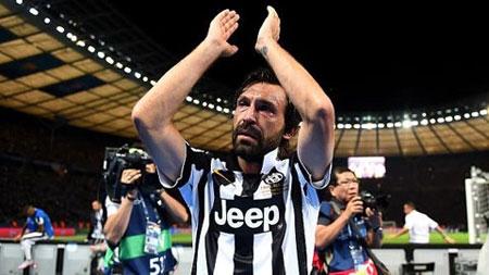 Juventus: Vẻ đẹp của thất bại - 1