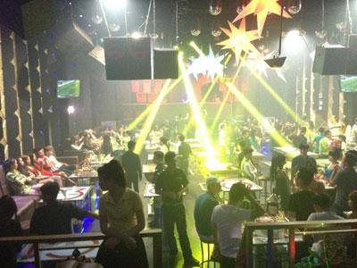 Hỗn loạn mô hình kinh doanh Beer Club tại TP.Vũng Tàu: Ai bảo kê cho O3 Club?