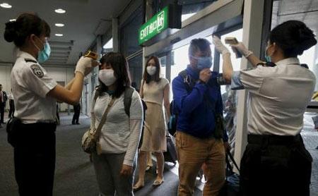 Châu Á rúng động trước nguy cơ bùng nổ dịch MERS