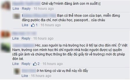 """Đoạn status khiến ai cũng giật mình: """"Đừng đăng bất cứ điều gì về con bạn lên Facebook"""" - 2"""