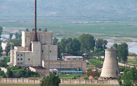 """Mỹ """"đau đầu"""" vì các cơ sở hạt nhân bí mật của Triều Tiên"""