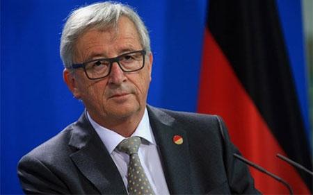 """Châu Âu """"bực mình"""" với thái độ chống đối của Hy Lạp"""