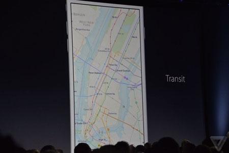 iOS 9 ra mắt, hỗ trợ cả iPhone 4S, iPad mini - 2