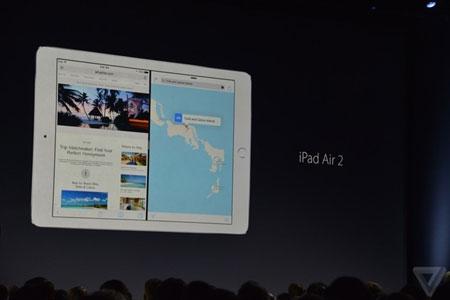 iOS 9 ra mắt, hỗ trợ cả iPhone 4S, iPad mini - 3