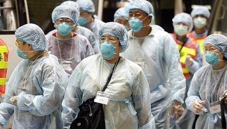 Những đại dịch kinh hoàng thế giới từng đối mặt - 3