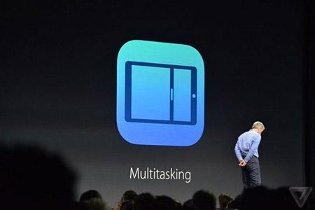 Tính năng đa nhiệm trên iOS 9 có gì mới lạ?