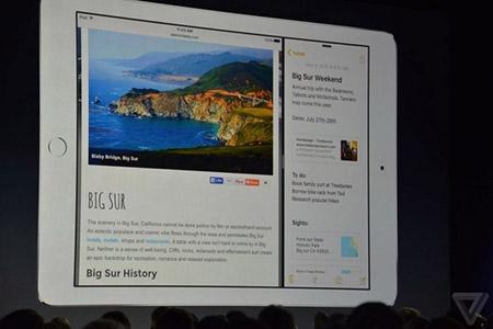 Tính năng đa nhiệm trên iOS 9 có gì mới lạ? - 2