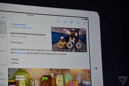 Tính năng đa nhiệm trên iOS 9 có gì mới lạ? - 7