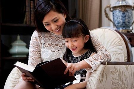 9 tuyệt chiêu của mẹ khéo nuôi con thông minh từ nhỏ - 1