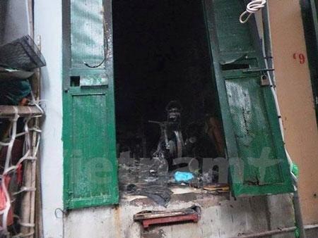 Ám ảnh những tiếng kêu cứu từ căn nhà 3 tầng cháy trong đêm