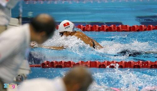 SEA Games ngày 11/6: Điền kinh lập kỳ tích, Ánh Viên giành tổng cộng 8 HCV - 1