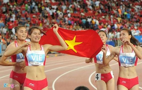 SEA Games ngày 11/6: Điền kinh lập kỳ tích, Ánh Viên giành tổng cộng 8 HCV - 2
