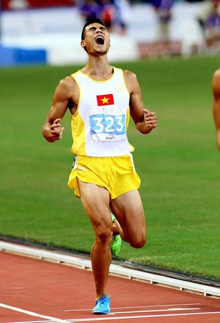 Tân vô địch SEA Games Nguyễn Văn Huệ từng bị loại vì mê... chơi game - 2