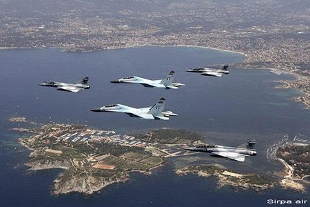Vì sao Việt Nam chưa nên mua máy bay chiến đấu phương Tây? - 3