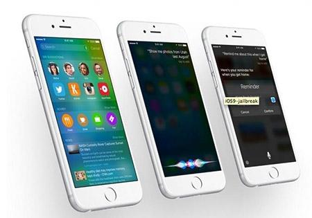 "Nhóm hacker Trung Quốc ""dọa"" jailbreak iOS 9"