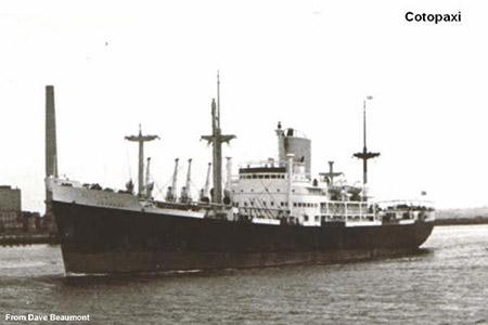 """""""Tàu ma"""" trở về sau gần 100 năm mất tích ở """"tam giác quỷ"""" Bermuda - 1"""