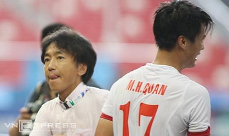 U23 Việt Nam bỏ ăn, mất ngủ vì tan mộng vàng SEA Games