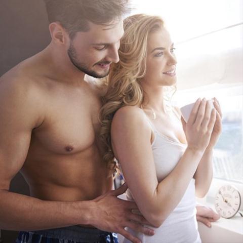 """8 thói quen đại bổ cho """"chuyện vợ chồng"""""""