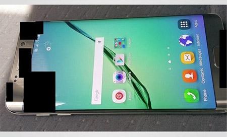 Galaxy S6 Plus 5,7 inch có ý nghĩa ra sao với Samsung