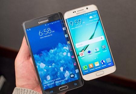 Galaxy S6 Plus 5,7 inch có ý nghĩa ra sao với Samsung - 1