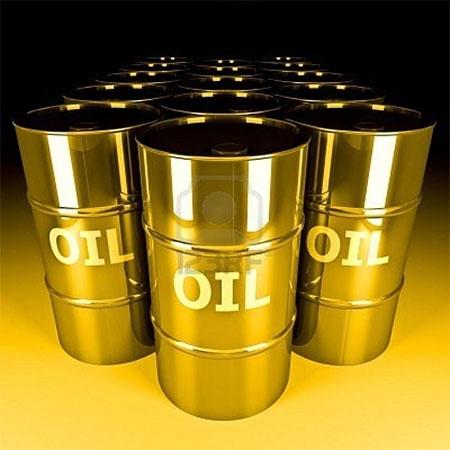 Giá dầu vẫn dưới 60 USD/thùng