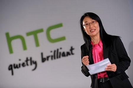 HTC sẽ không sáp nhập vào ASUS