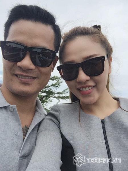Lộ diện bạn trai mới của siêu mẫu Quỳnh Thư - 4