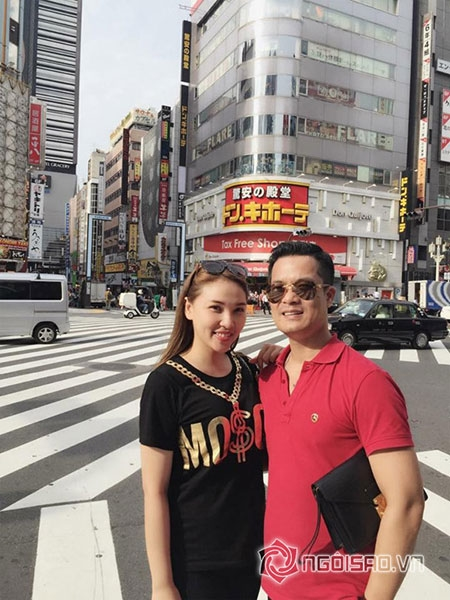 Lộ diện bạn trai mới của siêu mẫu Quỳnh Thư - 8