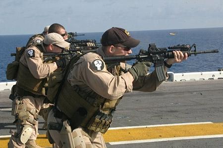 Những đội đặc nhiệm tinh nhuệ nhất nước Mỹ