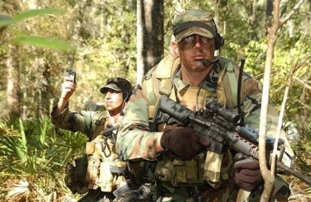 Những đội đặc nhiệm tinh nhuệ nhất nước Mỹ - 2