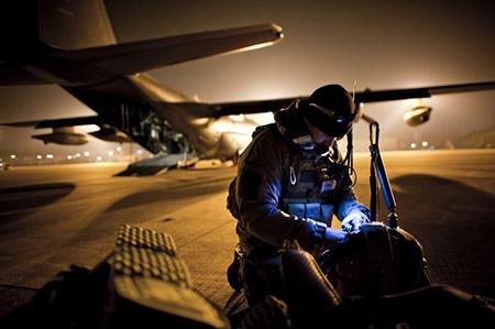 Những đội đặc nhiệm tinh nhuệ nhất nước Mỹ - 4