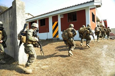 Những đội đặc nhiệm tinh nhuệ nhất nước Mỹ - 6