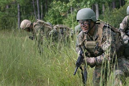 Những đội đặc nhiệm tinh nhuệ nhất nước Mỹ - 7