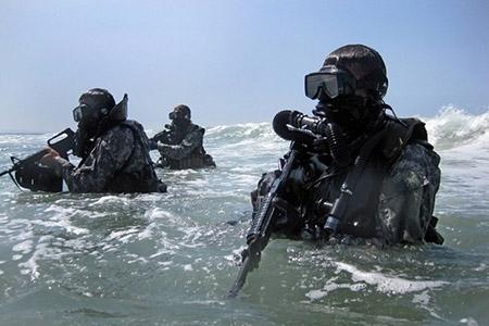 Những đội đặc nhiệm tinh nhuệ nhất nước Mỹ - 11
