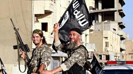 Sinh viên New York bị bắt vì giúp IS