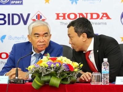 Nghi án hối lộ: Đã yêu cầu Phó Chủ tịch VFF viết giải trình