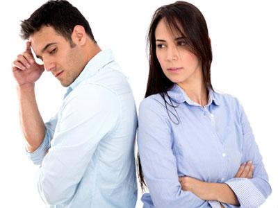 Vì sao dễ ly hôn nếu vợ chồng coi thường nhau