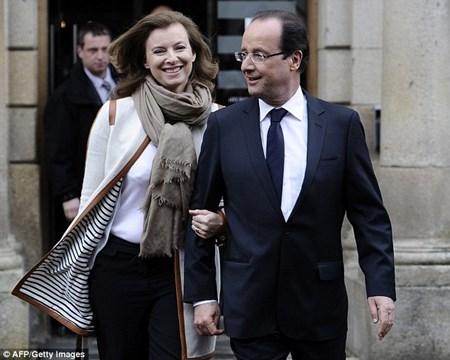 """""""Bông hồng điện ảnh"""" sắp trở thành """"đệ nhất tình nhân"""" nước Pháp? - 2"""