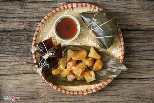 Những món ăn đi cùng năm tháng trong dịp Tết Đoan ngọ - 2