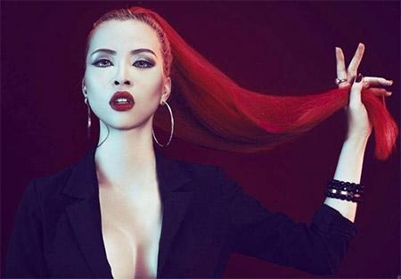 10 cô gái hot nhất cuộc thi Miss DJ